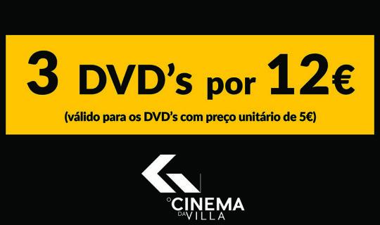PROMOÇÃO - LOJA DE FILMES