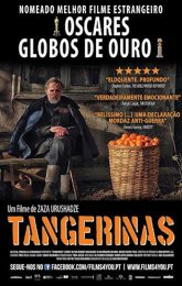 TANGERINAS (European Art Cinema Day)