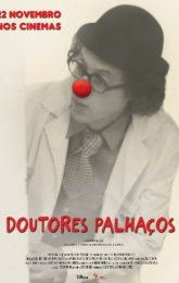 SINGLE SESSION: DOUTORES PALHAÇOS