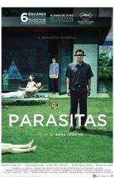 PARASITAS (REPOSIÇÃO)