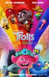 TROLLS: TOUR MUNDIAL - V. DOBRADA