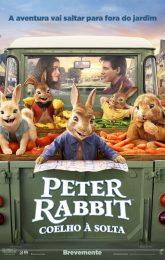 PETER RABBIT 2 - V. DOBRADA