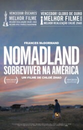 NOMADLAND: SOBREVIVER NA AMÉRICA