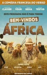 BEM-VINDOS A ÁFRICA