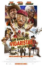 UM BANDO DE VIGARISTAS... EM HOLLYWOOD
