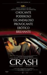 CRASH – VERSÃO RESTAURADA 4K